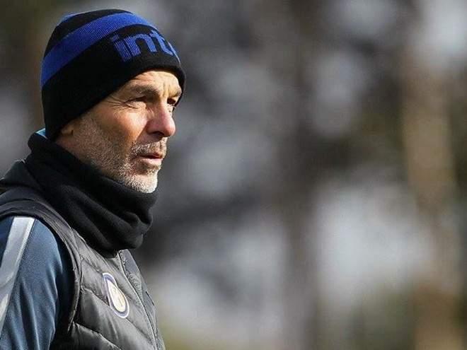 Пиоли: «Мы должны играть как настоящий «Милан»
