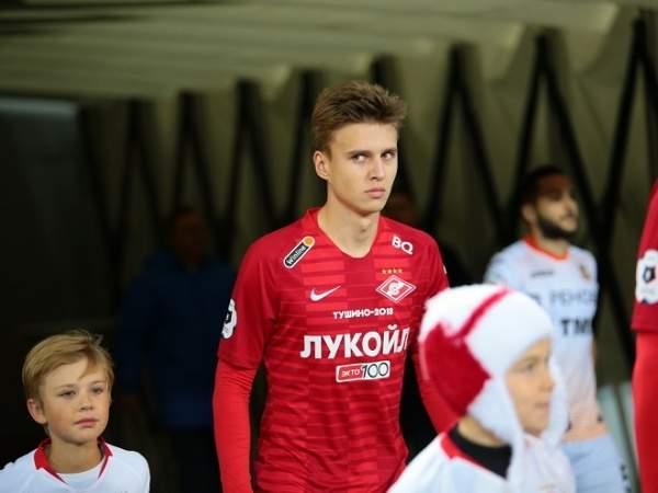 Пилипчук: «Игнатов – молодой, квалифицированный игрок, с хорошим потенциалом»