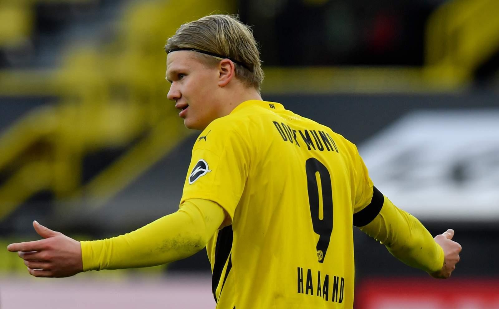 Разгромная победа «Боруссии» Дортмунд в финале Кубка - видео