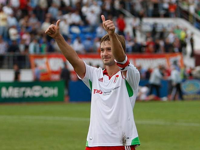 Сычёв в топ-20 самых дорогих молодых футболистов в 2004 году, на первом месте - Руни