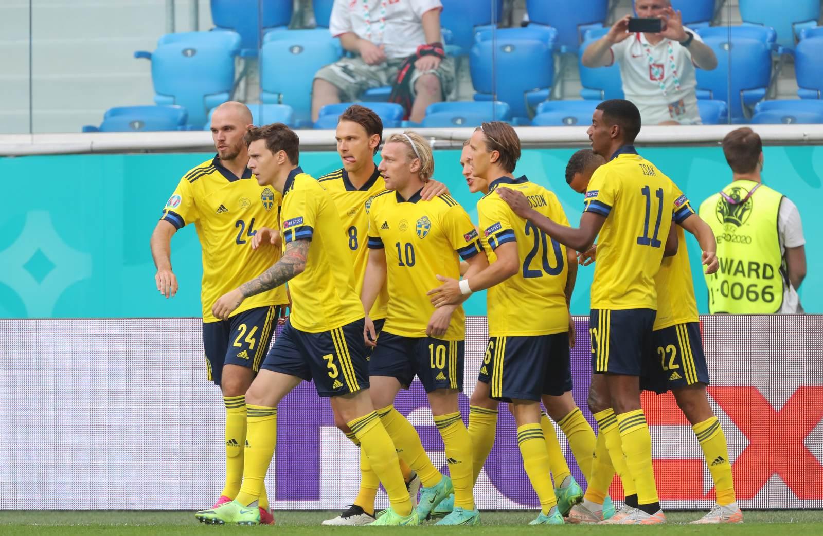 Швеция – Косово: прогноз на матч отборочного цикла чемпионата мира-2022 - 9 октября 2021
