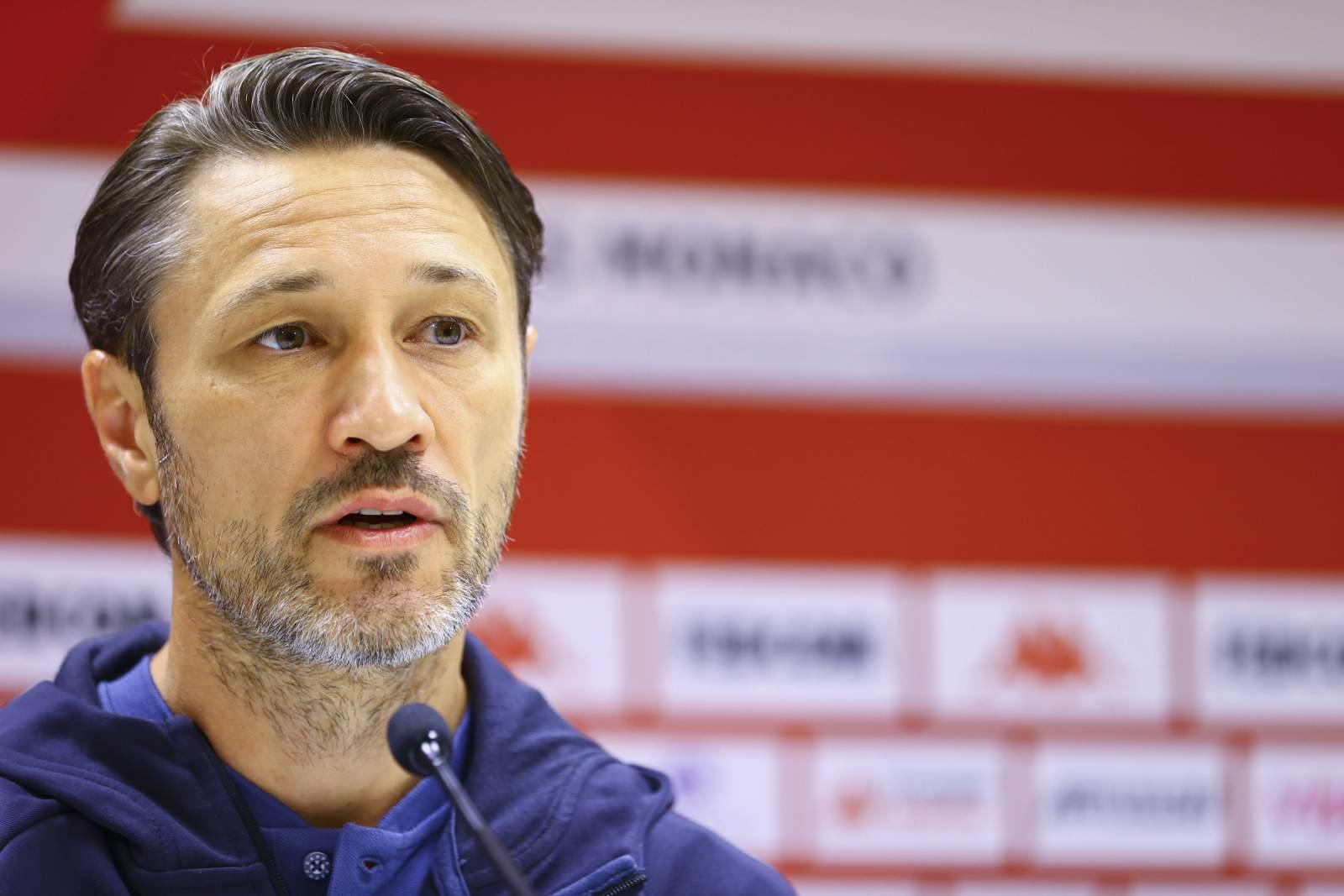 Ковач: «Монако» выиграл матч и победил расизм»