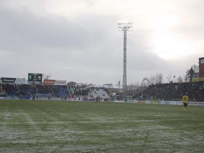 Прогноз на матч «Томь» - «Нефтехимик»: кто победит