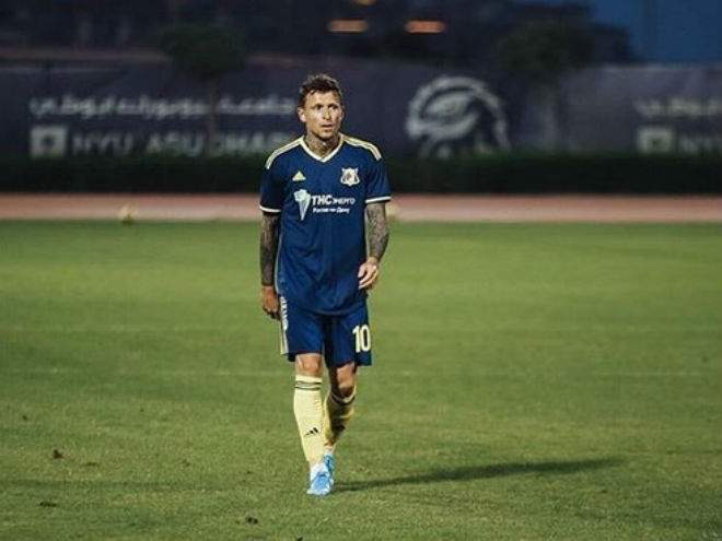 Мамаев рассказал о задаче на матч со «Спартаком»