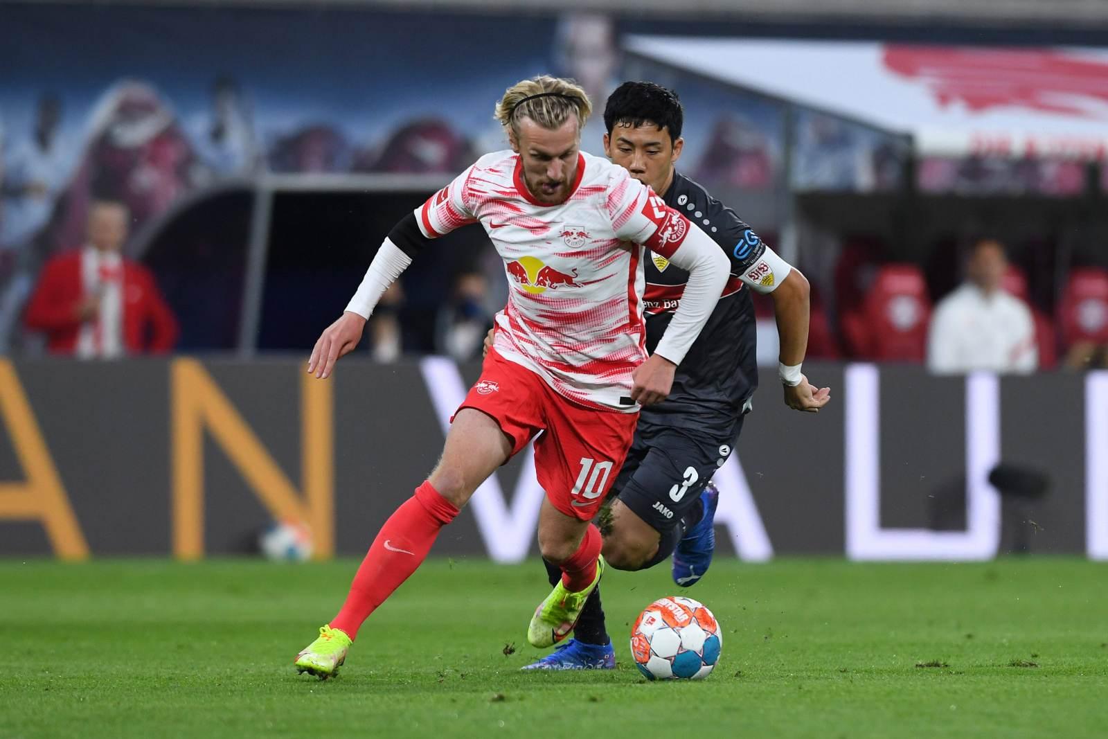 Форсберг – о поражении 3:6 от «Манчестер Сити»: «Пропустили слишком много голов»
