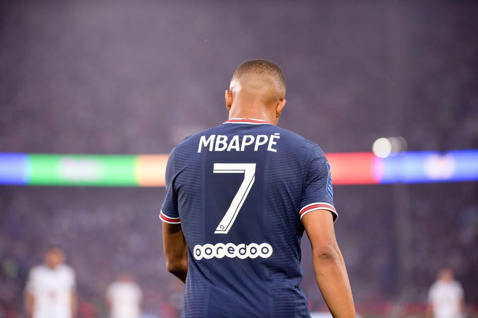 Мбаппе травмировался в матче за сборную Франции