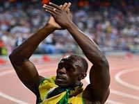 Ямайский спринтер Болт дебютировал в профессиональном футболе