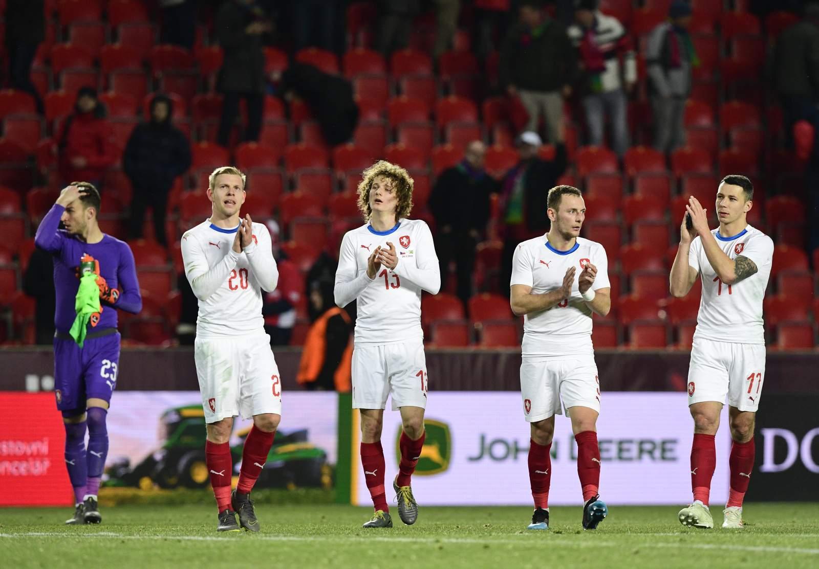 Чехия – Беларусь: прогноз на матч отборочного цикла чемпионата мира-2022 - 2 сентября 2021