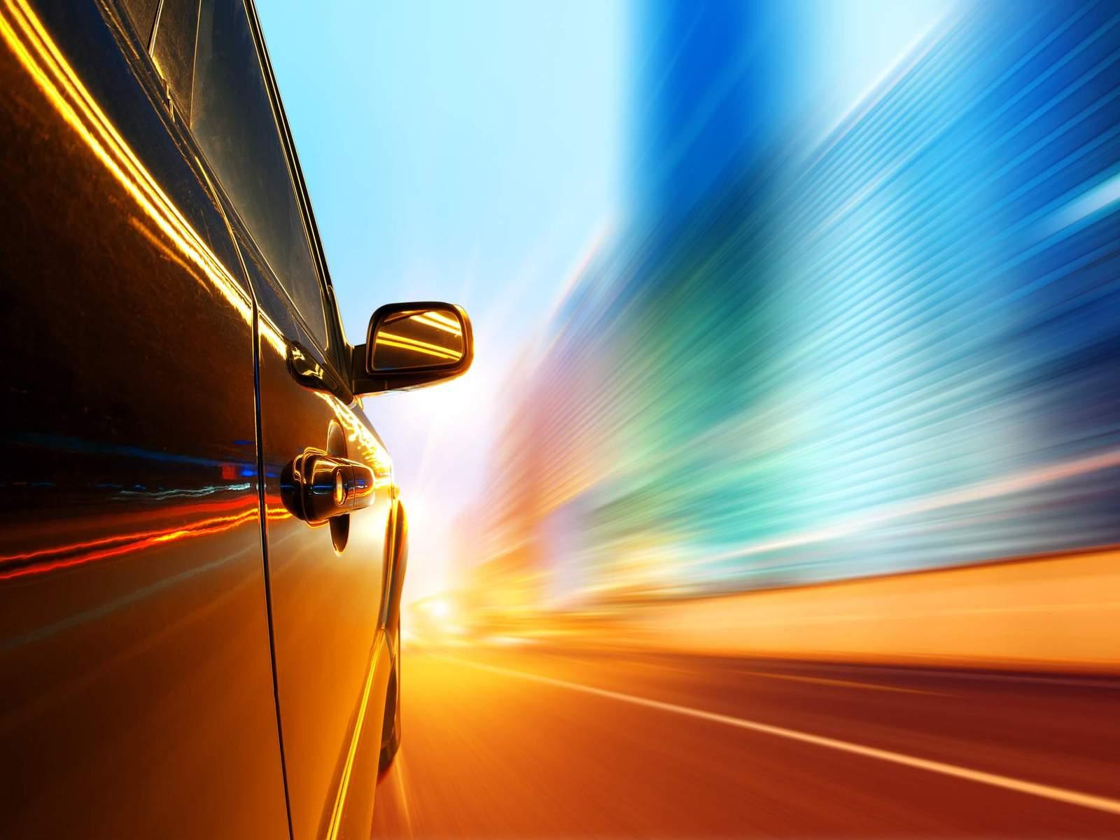 Грилиша лишили водительских прав за два инцидента на дороге