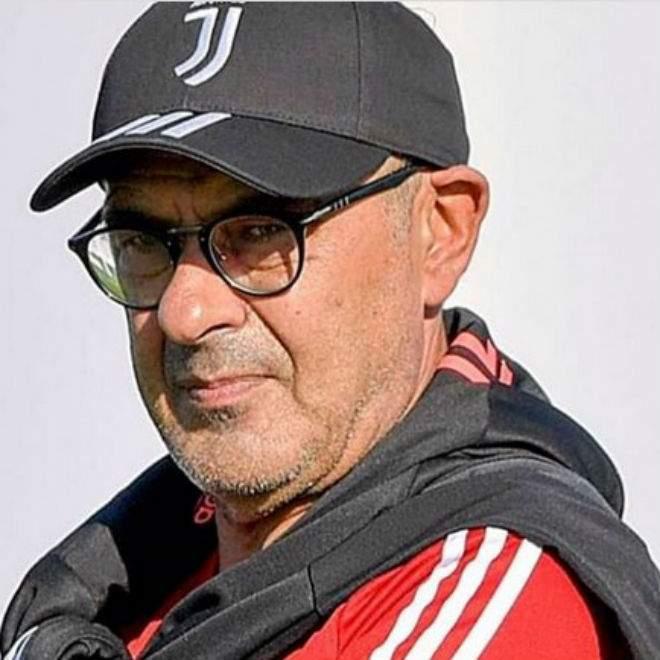 Дель Пьеро верит в успех Сарри в «Ювентусе»