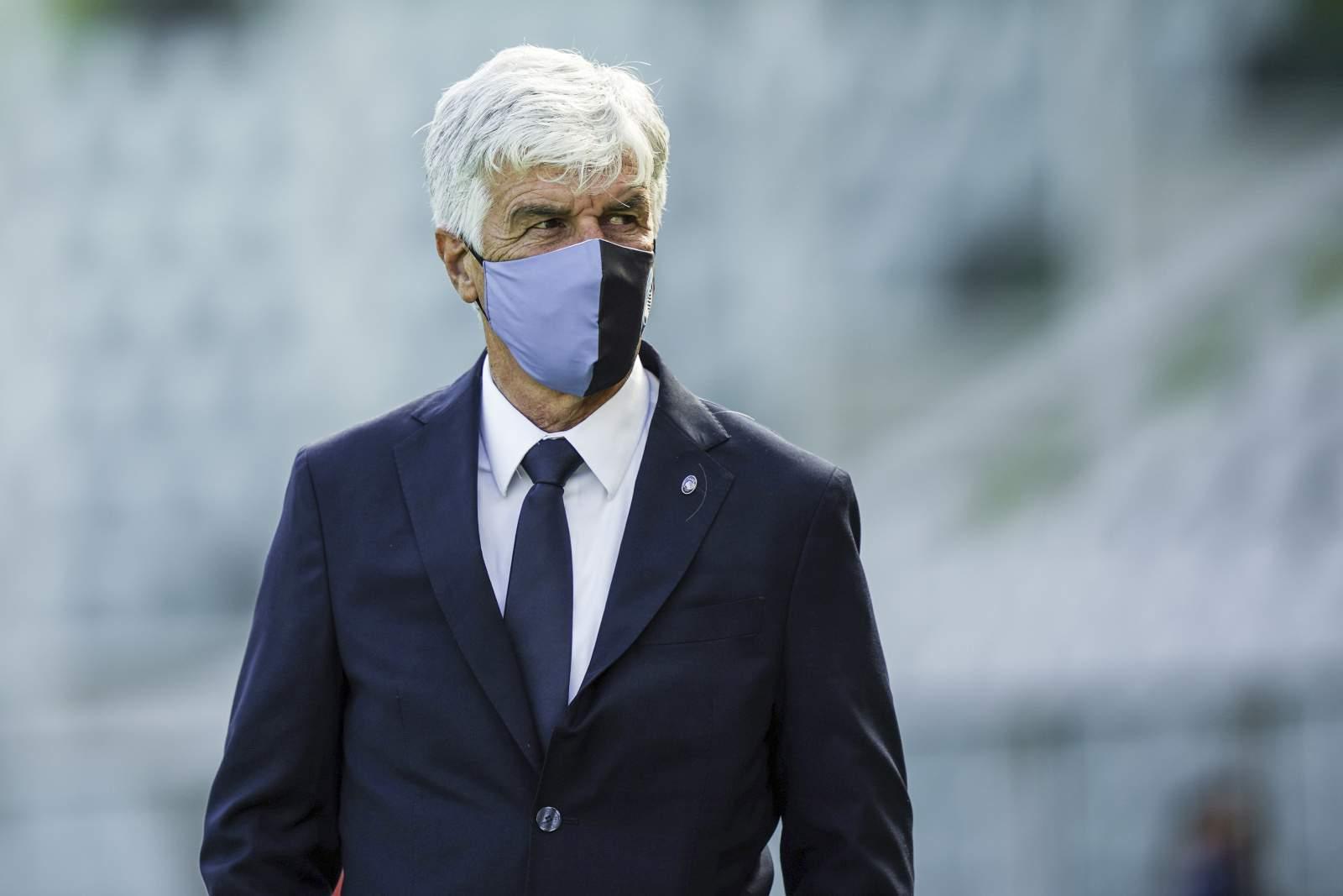 Гасперини: «Это один из лучших матчей «Аталанты» под моим руководством»