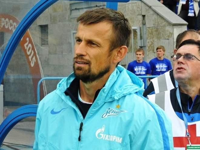 Шесть футболистов покинут «Зенит» этим летом