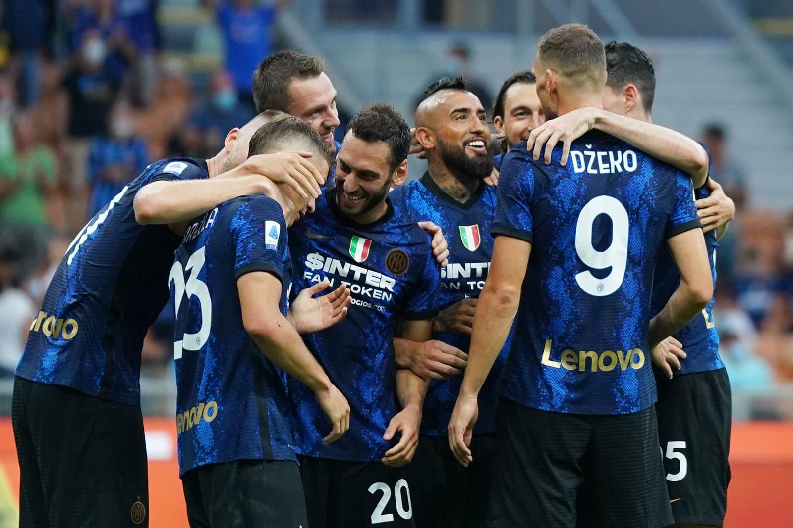 Бергоми: «С Лукаку «Интер» обыграл бы «Ювентус» со счётом 3:0»