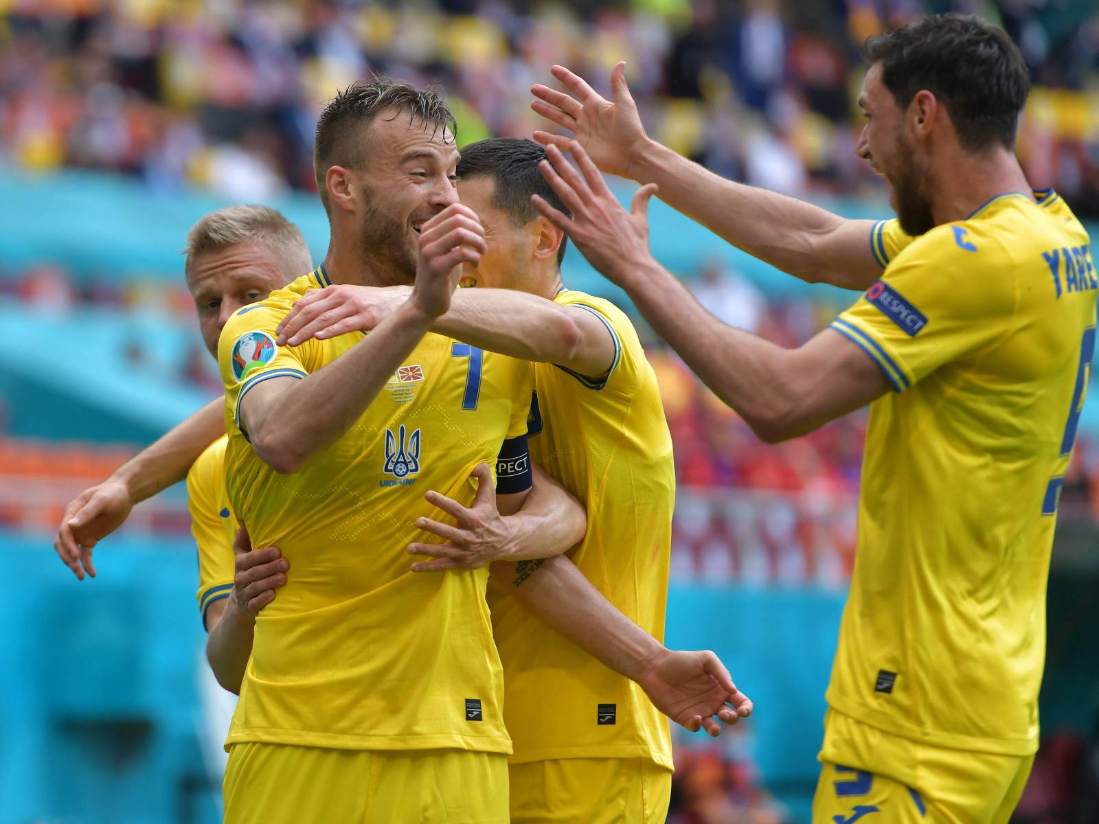 Чехия - Украина - 1:1 (закончен)