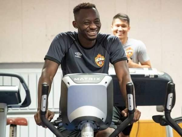 Селюк: «Возможно, Гогуа совершил ошибку, перейдя в ЦСКА»