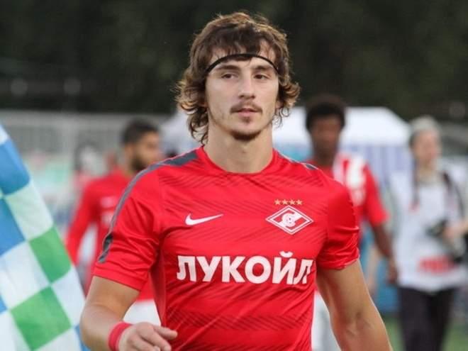 Павел Яковлев вернулся в«Крылья Советов»