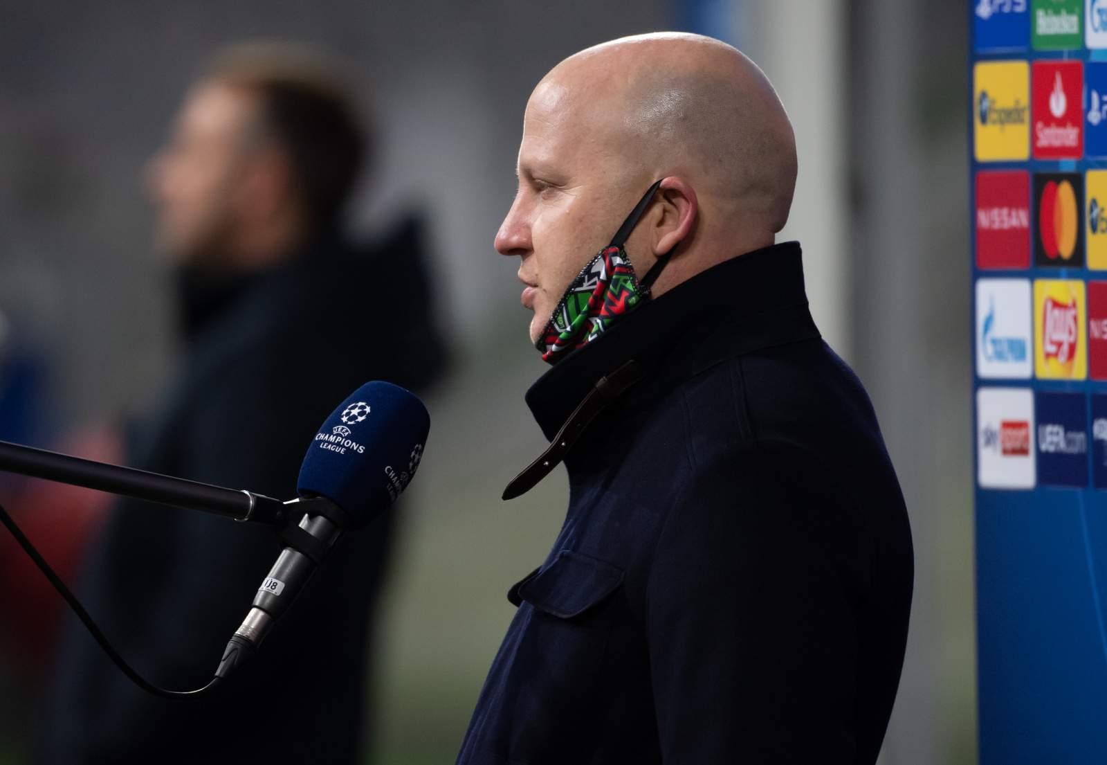 Пенальти, удаление, тусклая игра, гол в концовке: «Локомотив» вытащил себя за волосы в матче с «Марселем»