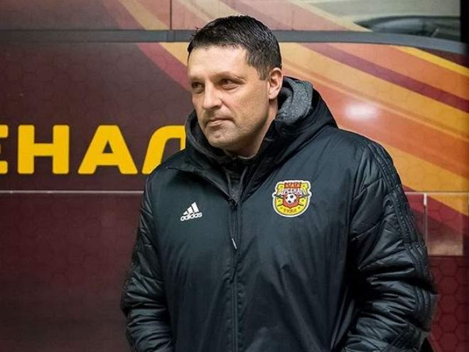«Уверен и знаю, что «Ростов» тренировался»: Черевченко считает, что Карпин обманул