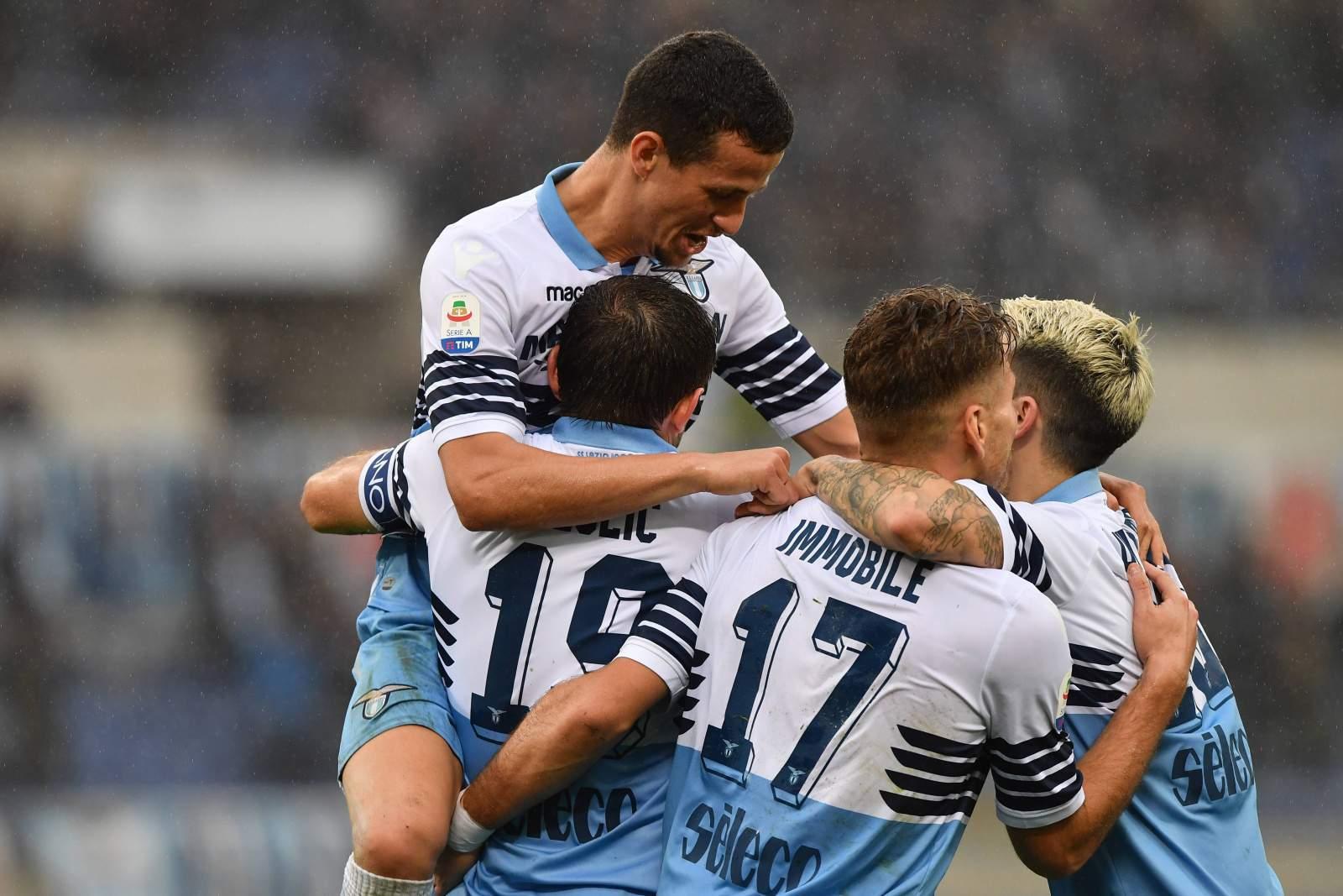 «Лацио» - «Рома»: прогноз на матч чемпионата Италии – 15 января 2021