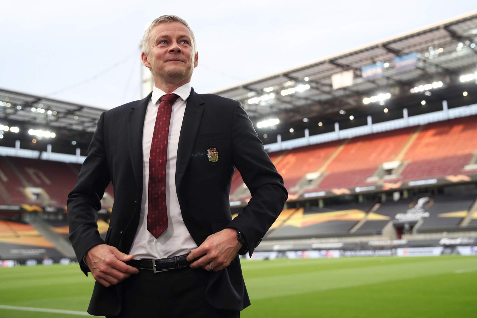 Сульшер признал, что ван де Бек недоволен своим положением в «Манчестер Юнайтед»