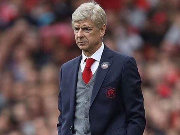"""Венгер: """"Мавропанос действительно переходит в """"Арсенал"""""""