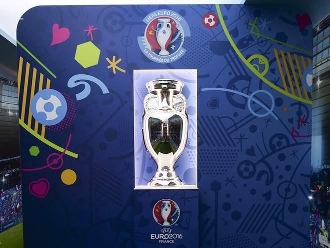 Хорватия - Португалия - 0:1 (закончен)