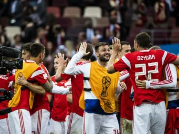 Как сборная России изменилась в Лиге наций