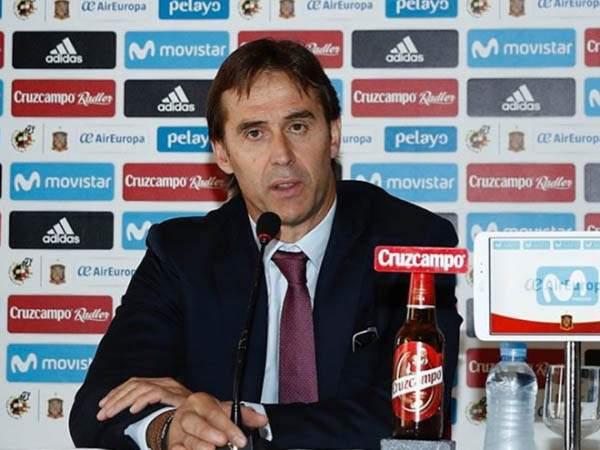 Лопетеги: «Севилья» потерпела незаслуженное поражение от «Барселоны»