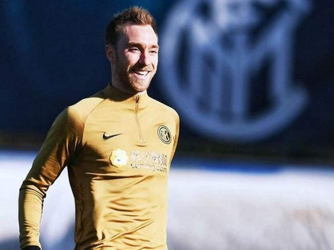 Эриксен может перейти в немецкий топ-клуб