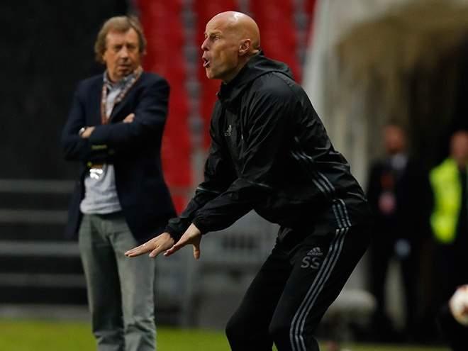 Тренер сборной Норвегии выступил против действующего правительства страны