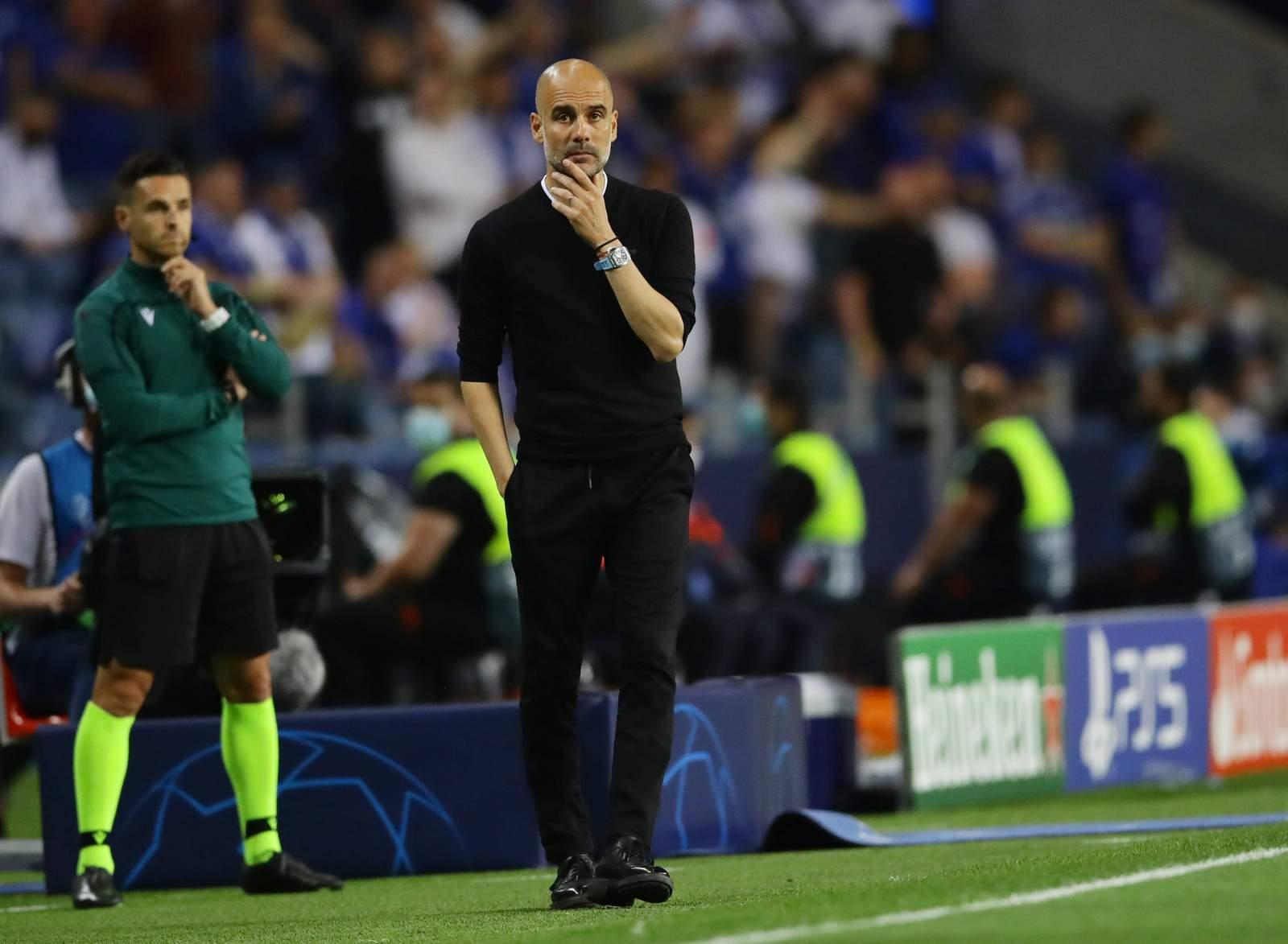 Гвардиола: «Челси» обыграл нас в финале благодаря контратакам»