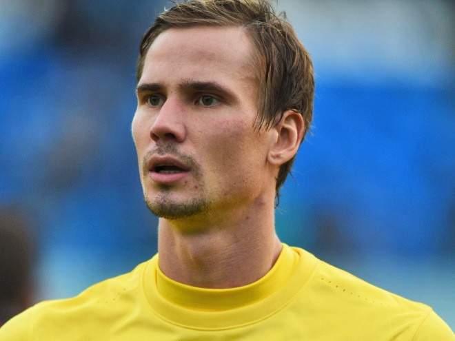 Шунин рассчитывает выиграть титул в составе «Динамо»