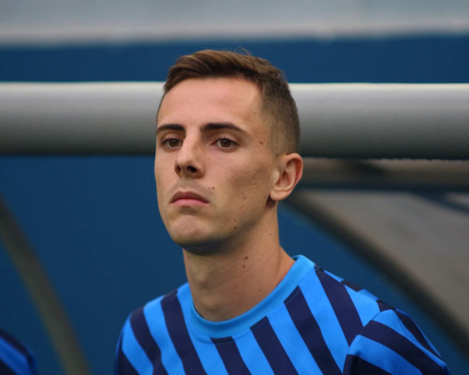 Парфёнов – о травме Джорджевича: «Обидно терять такого футболиста»