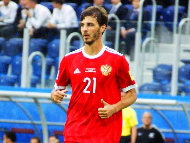 Ерохин рассказал, кому из сборной России чаще всего улыбаются девушки