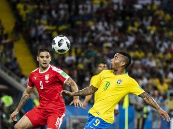 Никакого Мараканасо! Бразилия в девятый раз выиграла Кубок Америки
