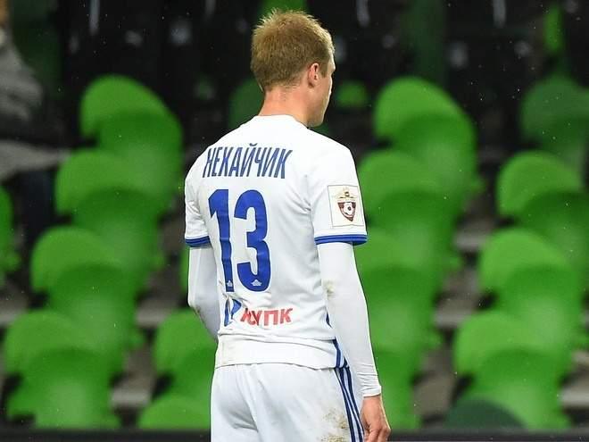 """Нехайчик и Бордачёв покинули """"Оренбург"""", став свободными агентами"""