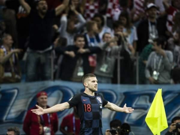 Андре Силва - Ребич: «Милан» и «Айнтрахт» обменялись форвардами
