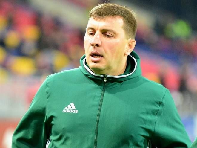 Вилков обслужит матч «Локомотив» - «Зенит»