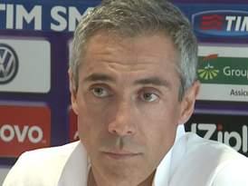 """Соуза: """"Квалификация в еврокубки очень важна для """"Фиорентины"""""""