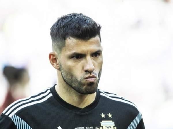Агуэро не включил Марадону в идеальную пятёрку аргентинских футболистов