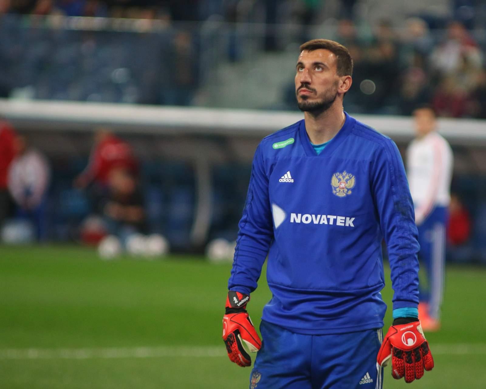 «Сочи» сделал заявление по инциденту после игры со «Спартаком»