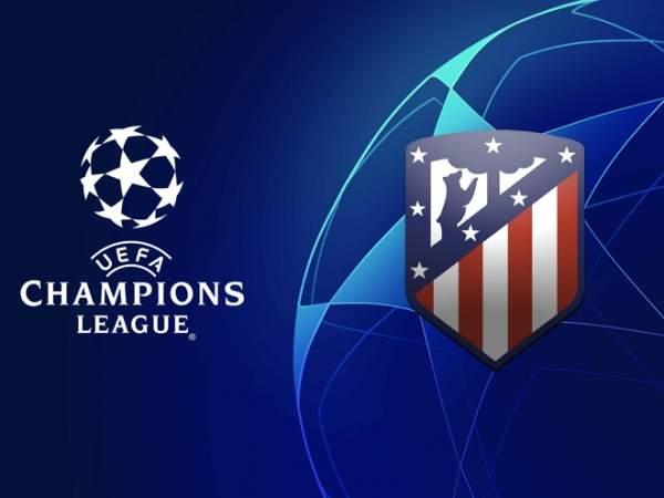 «Атлетико» назвал имена футболистов, заразившихся коронавирусом