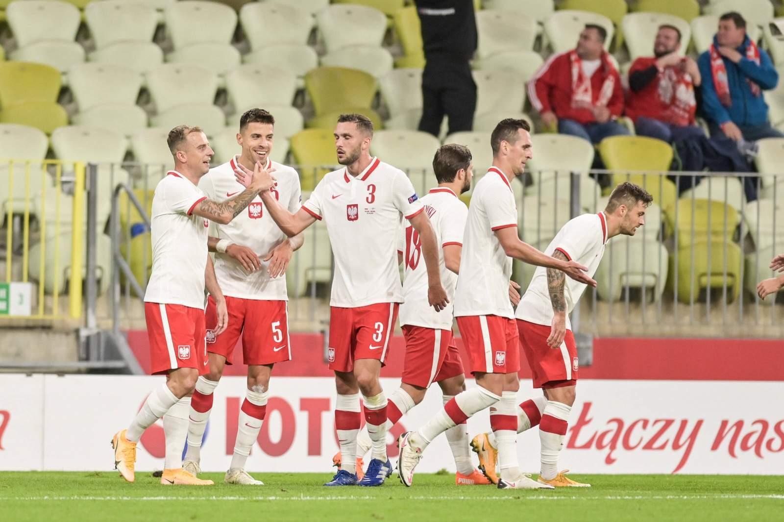 Сан-Марино – Польша: прогноз на матч отборочного цикла чемпионата мира-2022 - 5 сентября 2021