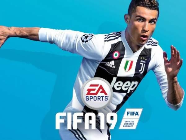 Гризманн и Салах не попали в команду года по версии FIFA 19