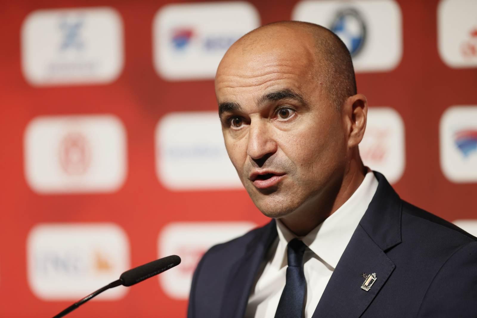 Роберто Мартинес разочарован судейством в матчах с Францией и Италией