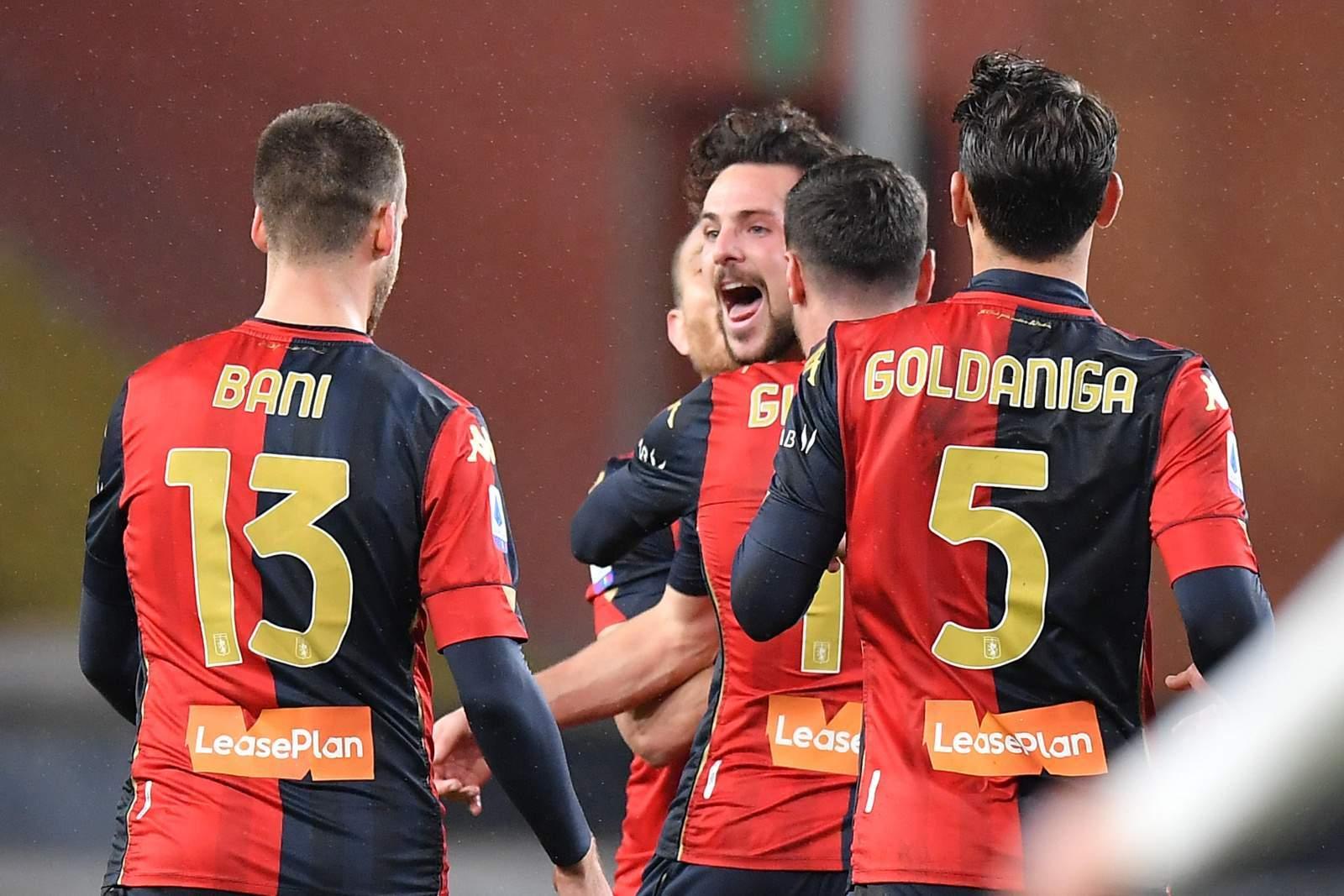 «Кальяри» - «Дженоа»: прогноз на матч чемпионата Италии - 12 сентября 2021