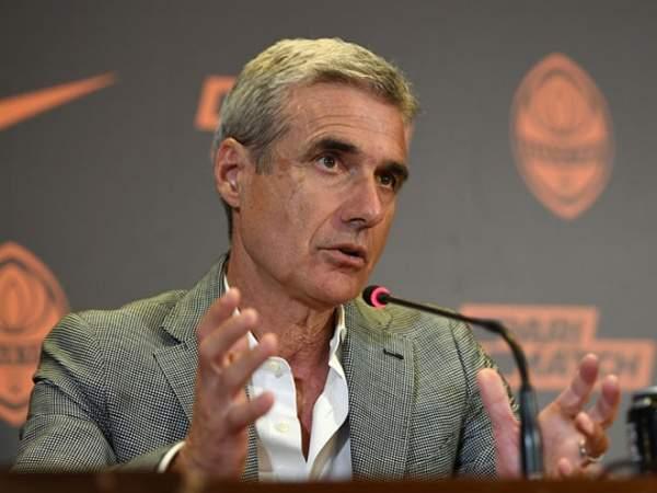 Каштру - об игре против «Вольфсбурга»: «На поле будет большая война»
