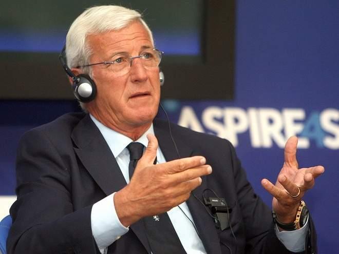 Липпи: «Де Росси будет успешным тренером»