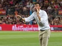 """Энрике хочет, чтобы Унсуэ вошёл в его тренерский штаб в """"Челси"""""""