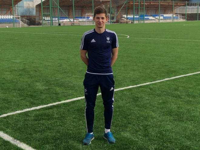 Зиньковский может перейти в тульский «Арсенал»